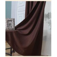 Buy cheap Embroidery Curtain & Fabrics QL-B2025 from wholesalers