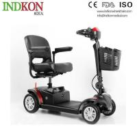 Buy cheap INDKON MOBILITY SCOOTER IND514 product