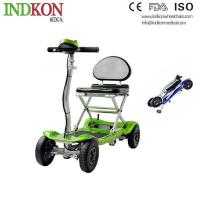 Buy cheap INDKON MOBILITY SCOOTER IND509 product