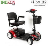 Buy cheap INDKON MOBILITY SCOOTER IND517 product