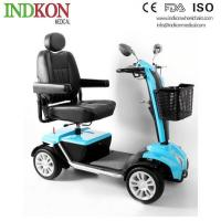 Buy cheap Personal Scooter Disabled Transportable Outdoor Indoor Mobility Scooter INH616 product