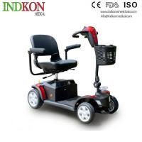 Buy cheap INDKON MOBILITY SCOOTER IND515 product