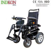 Buy cheap Disabled Heavy Duty Power Electric Powered Standard Wheelchair IVT702 product