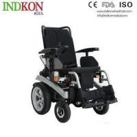 Buy cheap Light Electric Portable Wheelchair IVQ602 from wholesalers