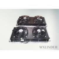 Buy cheap Brazed Bar & Plate Type Electrical Cabinet product