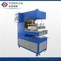 Products Hydraulic/Pneumatic High Frequency Welder for conveyor belts (PVC, TPU, PU)