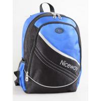 Buy cheap Leisure Bags Awesome Blue Backpacks Daypack Sports Backpacks For Sale from wholesalers