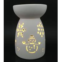 Buy cheap Ceramic electric oil warmer from wholesalers