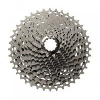 Buy cheap Cassette sprockets Shimano XTR CS-M9000 cassette 11-speed 11-40 T. from wholesalers