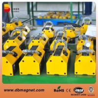 3000kg Power Permanent Magnetic Lifter for Steel Plate