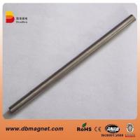 Buy cheap LNG50 Strong Cast AlNiCo Bar Magnets from wholesalers