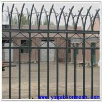 Buy cheap High security fence Europe market from wholesalers