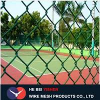 Buy cheap Special design chain link wire mesh fence product