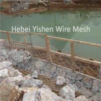 Buy cheap Rivers and Dam Scour Protection With Gabion Mesh from wholesalers