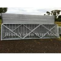 Buy cheap Cheap galvanized horse fence cattle panels product