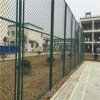 Buy cheap Hot Dip Galvanized/PVC chain link fence product