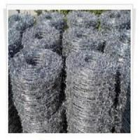 Hebei YISHEN galvanized barbed wire