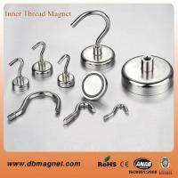 Buy cheap Permanent Neodymium Magnetic Kitchen Hooks from wholesalers