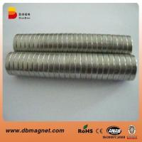 Buy cheap D10X2 Disc Permanent Neodymium Magnet Sale from wholesalers