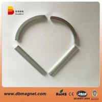 Buy cheap High Quality Sintered N52 Neodymium Magnets from wholesalers