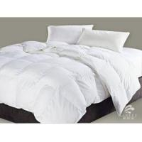 Buy cheap Hotel Luxury High Qualtiy Wholesale White Duck Down Duvet from wholesalers