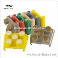 Buy cheap HTC Finger Resin Grinding disc for Concrete Floor product