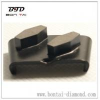 Buy cheap HTC Quick Change Grinding pad for Concrete Grinding product