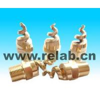 Buy cheap Brass Spiral Spray Nozzle from wholesalers