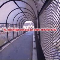 Buy cheap meaning of perforating Perforated Metal Fence from wholesalers