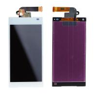 Buy cheap For Sony Z5 Compact LCD Display Touch Screen Digitizer Assembly Without Frame product