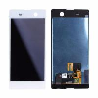 Buy cheap For Sony Xperia M5 Dual LCD touch Display Screen Digitizer replacement product