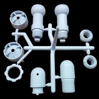 Buy cheap Rapid Plastic Injection Molding from wholesalers