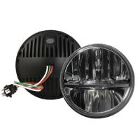 """Buy cheap 7"""" 36W IP67 CREE LED Headlamp for Cars CM-7070 from wholesalers"""