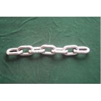 Buy cheap Mine Round Link Chains 22x86-C grade mine ring chain product