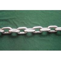 Buy cheap Mine Round Link Chains 18x64-C grade mine ring chain product