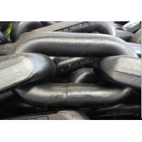 Buy cheap Imported Round Link Chains 38x137-C grade Imported mine ring chain product