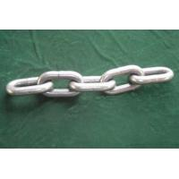 Buy cheap Mine Round Link Chains 34x126-C grade mine ring chain product