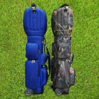 Buy cheap Wheeled Customized Golf Bags product