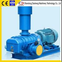 Buy cheap DSR175 New design roots rotary lobe blower from wholesalers