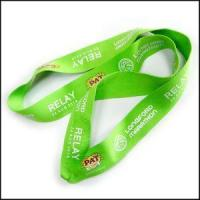 Buy cheap Match Activity Gift Madel Holder Lanyards product