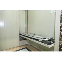 Buy cheap Braille Button Humanized Design Hospital Lift Stretcher Elevator with Stainless Steel Cabin from wholesalers