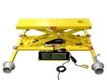 Quality Specialty Equipment & FabricationsCart, Draft Gear Cushion Lifter for sale