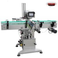 Buy cheap Glass Bottle Vacuum Capping Machine from wholesalers