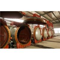 Buy cheap Cement poles autoclave product