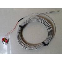 Buy cheap Resistance Temperature Detector from wholesalers