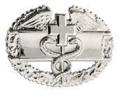 Buy cheap Combat Medical Badge 1st Award Sta-Brite Finish from wholesalers