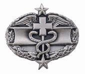 Buy cheap Combat Medic Badge 3rd Award from wholesalers