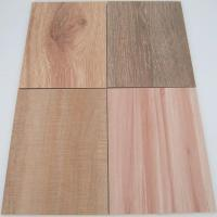 Buy cheap Red/white Oak Melamine Faced Chipboard/MDF/plywood from wholesalers