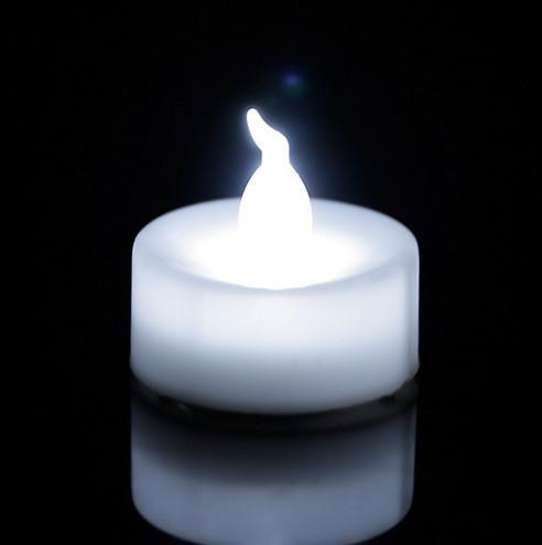 Buy cheap LED Flameless Tea Light Candles Warm White from wholesalers