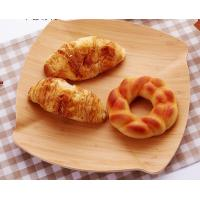Buy cheap The Simple Style Bamboo Crafts :Bamboo Hand Tray And Bamboo Plate Of Fruit/tea/bread from wholesalers